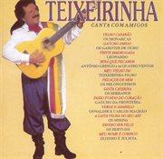 Teixeirinha canta com amigos