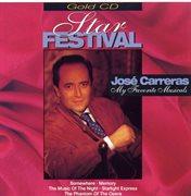 "Star Festival ""my Favorite Musicals"""