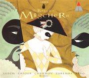Verdi : un ballo in maschera cover image