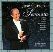Serenata cover image