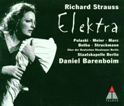 Strauss, Richard : Elektra