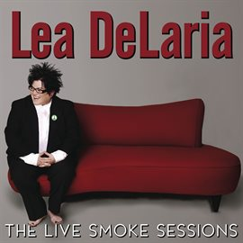 Cover image for The Live Smoke Sessions