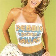 Debbie does dallas (original off-broadway cast recording) cover image