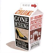 Gone missing cover image