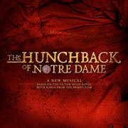 The hunchback of Notre Dame : studio cast recording cover image