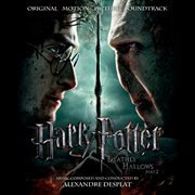 Harry potter and the deathly hallows, pt. 2 (original motion picture soundtrack) cover image