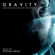 Gravity (original motion picture soundtrack) cover image