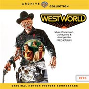 Westworld (original motion picture soundtrack) cover image
