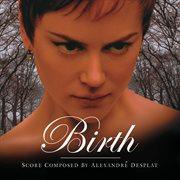 Birth (original score) cover image