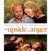 Upside of anger (original score) cover image