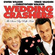 Wedding crashers (original motion picture soundtrack) cover image