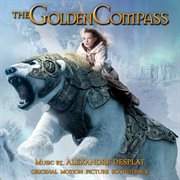 The golden compass (original motion picture soundtrack) cover image
