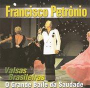 Valsas brasileiras - bodas de prata