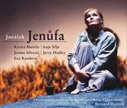 Janácek : jenufa cover image