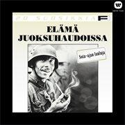 20 suosikkia/el̃m̃ juoksuhaudoissa/sota-ajan lauluja cover image