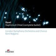 Ravel: Daphnis Et Chlǒ