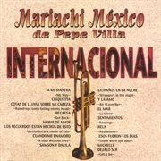 Internacional cover image
