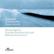 """Elatus - Schumann: Symphony No. 1 """"spring"""" & Piano Concerto in A Minor, Op. 54"""