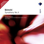 Gr̤ecki : Symphony No.3, 'symphony of Sorrowful Songs'