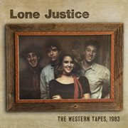 The western tapes, 1983 cover image