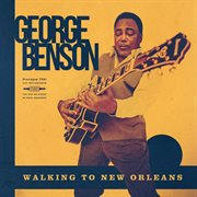 Walking to New Orleans cover image