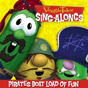 Pirate's boat load of fun cover image