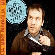 My secret public journal live cover image