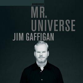 Cover image for Mr. Universe