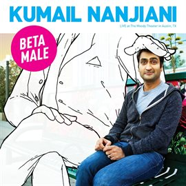 Cover image for Beta Male