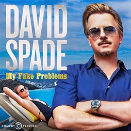 Cover image for My Fake Problems