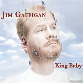 Cover image for King Baby
