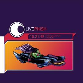 Livephish 10/21/95