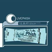 Livephish 12/30/97 Madison Square Garden, New York, Ny