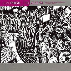 LivePhish, Vol. 10 6/22/94