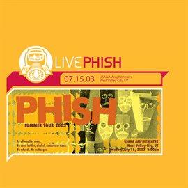 LivePhish 7/15/03