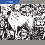 Livephish, Vol. 18 5/7/94