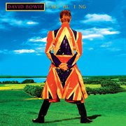 Earthling (expanded edition) cover image