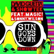 Sun Goes Down [remixes Ep]