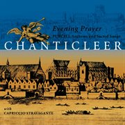 Purcell : anthems & sacred songs [evening prayer] cover image