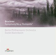Bruckner : Symphony No.4  -  Elatus