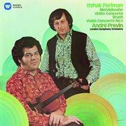 Mendelssohn: Violin Concerto No. 2 - Bruch: Violin Concerto No. 1