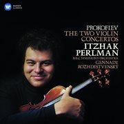 Prokofiev: Violin Concertos Nos 1 & 2