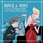 Joyce and tony cover image