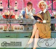 Hombres g (edicion 30 aniversario) cover image
