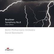 Bruckner: Symphony No.8  -  Elatus