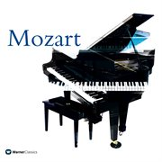 Mozart: piano concertos nos 1 - 27 [complete] cover image