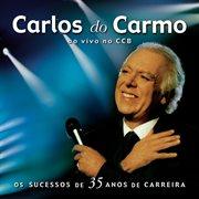 Ao vivo no ccb cover image