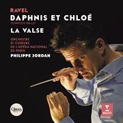 Ravel : Daphnis & Chloé, La Valse / Philippe Jordan