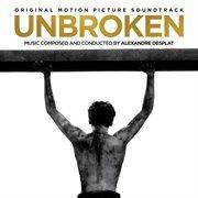 Unbroken original motion picture soundtrack cover image