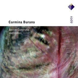 Cover image for Carmina Burana [c1230]  -  Apex